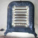 Radiateur electrique ancien Calor Salon lumineux 1 Patabrac