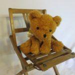 Chaise pliante enfant 1 Patabrac
