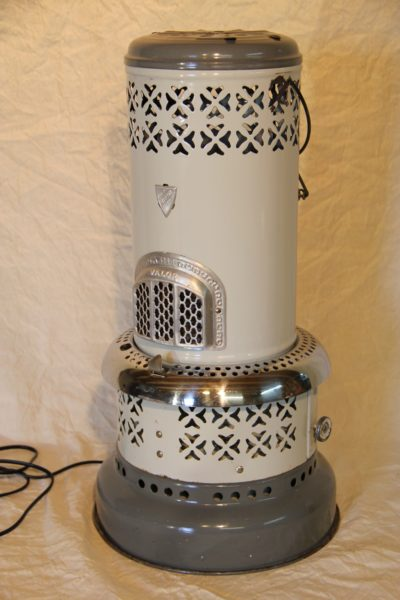 Poêle lumineux Valor 525T