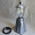Lampe Blender Cadillac 60's 1 Patabrac