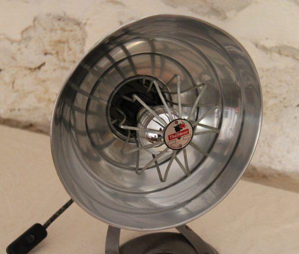 VENDU Lampe / Radiateur parabolique Thermor