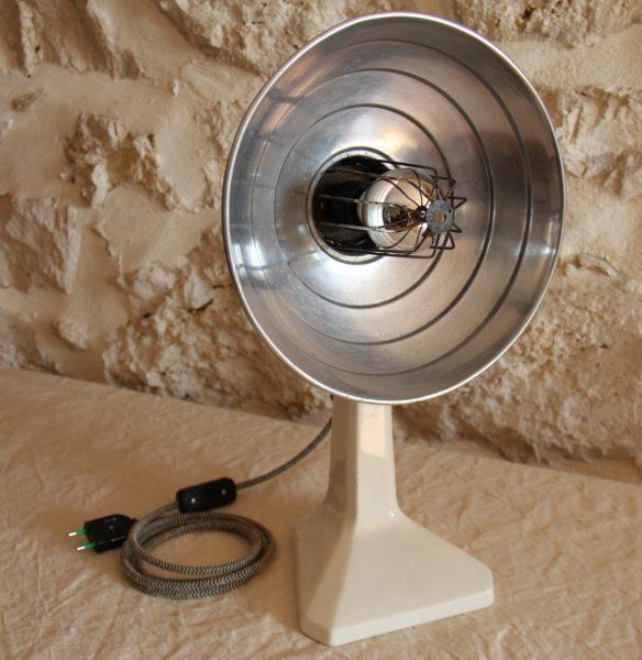 Lampe / Radiateur parabolique Thermor