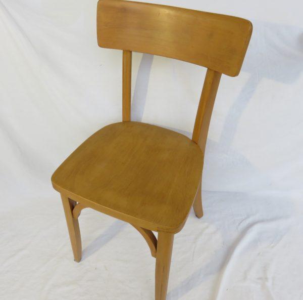 VENDU Chaise bistrot style Baumann