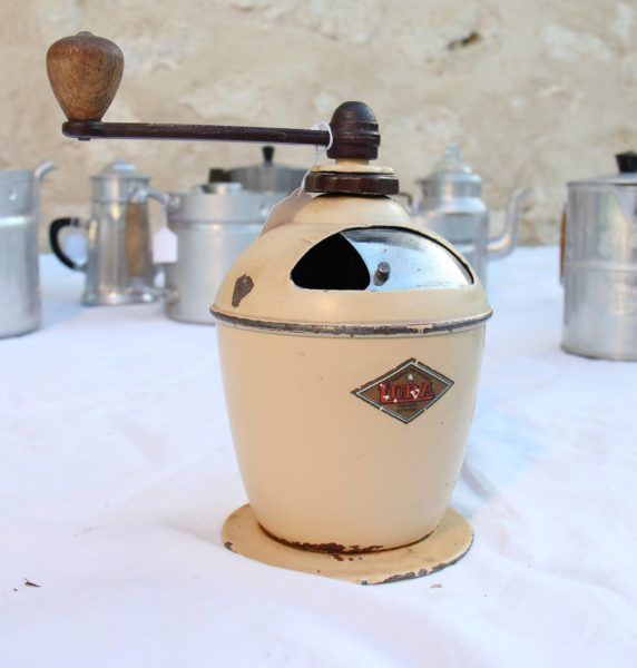 Moulin à café LURA
